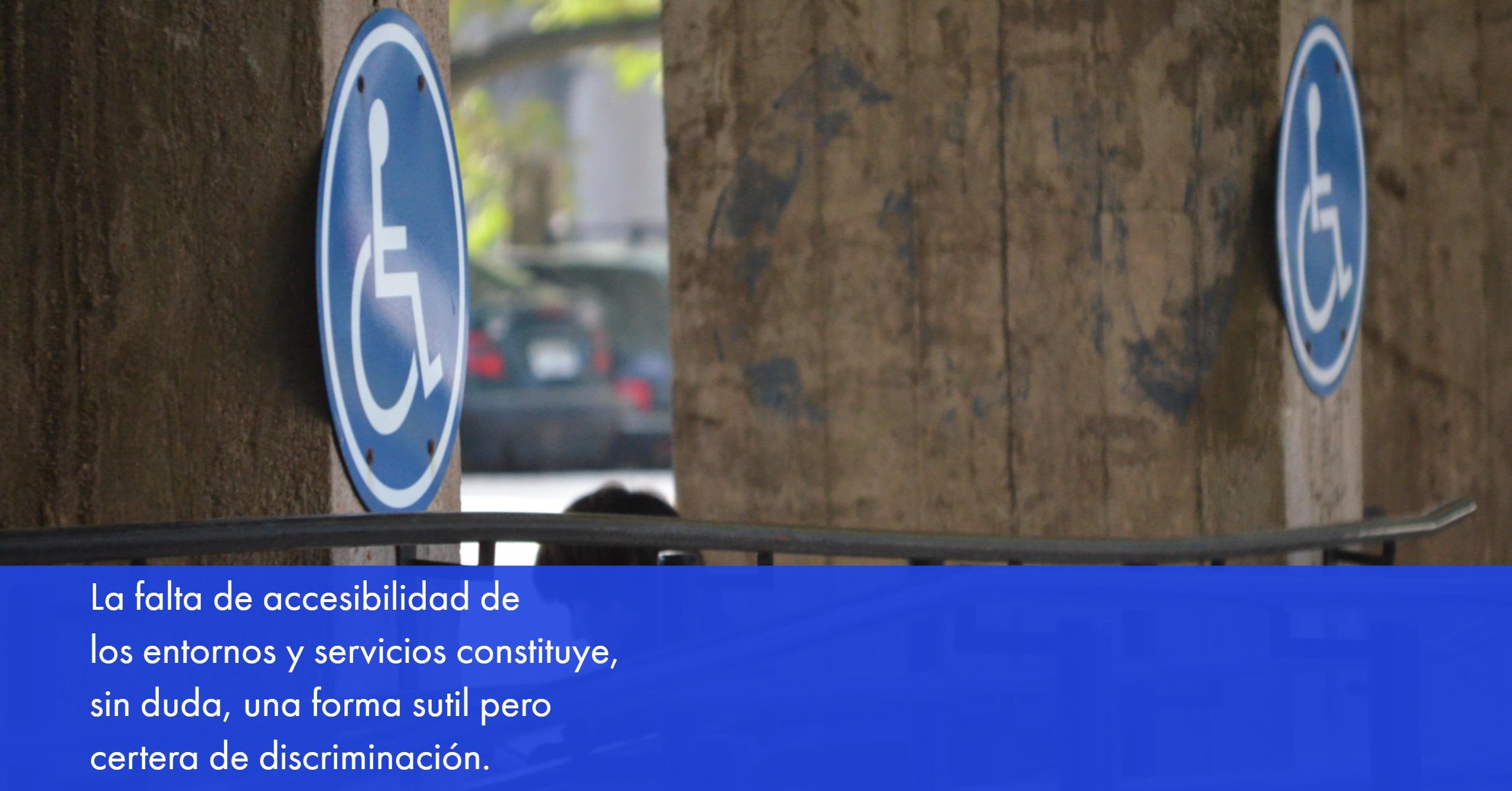 El Síndic urge a Torrevieja a mejorar la accesibilidad de la ciudad