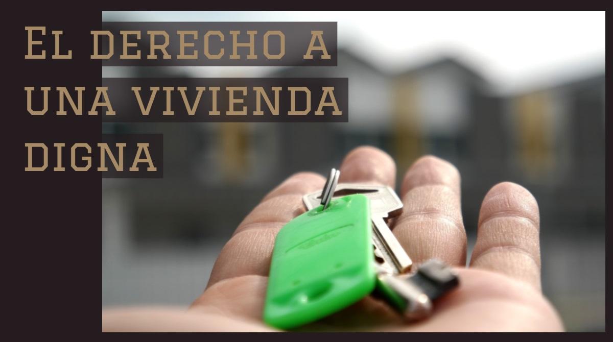 La situación de la vivienda pública en la Comunitat Valenciana