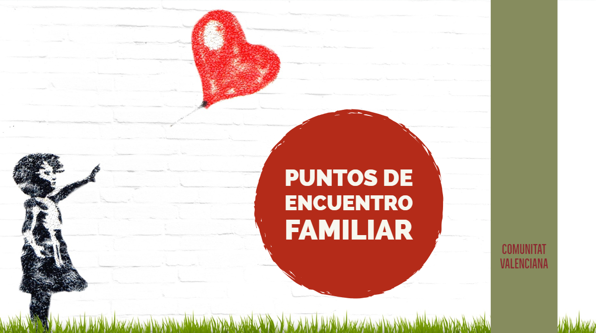 Recomendaciones del Síndic sobre los Puntos de Encuentro Familiar en la C. Valenciana