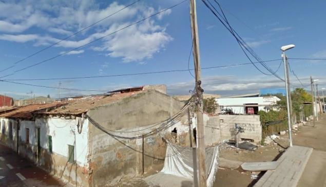 Abrimos queja de oficio sobre la actuación municipal en la zona del cementerio de Alicante