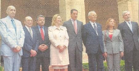 XX aniversario del Estatuto de Autonomía