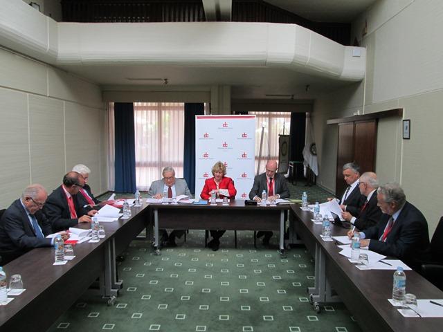 Las XXVIII Jornadas de Coordinación de Defensores del Pueblo se han centrado en la aplicación de la Convención Internacional de las Personas con Discapacidad