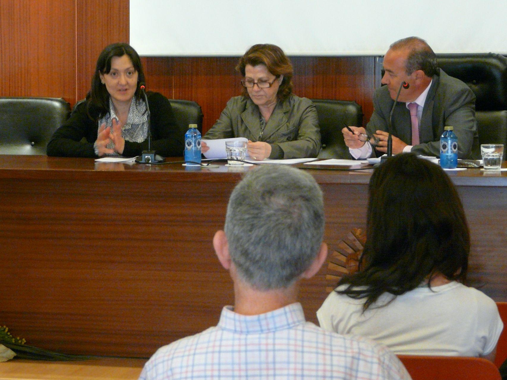 Jornada informativa en el Colegio de Abogados de Alicante: El Síndic, un cauce alternativo del judicial