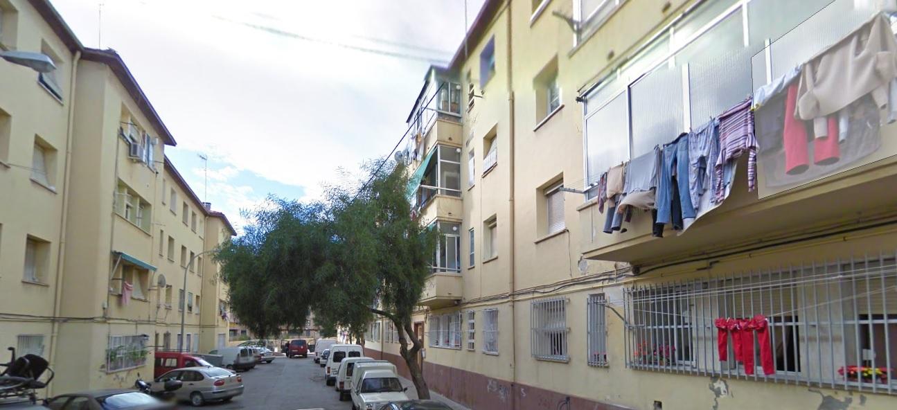 El Síndic insta a recuperar el Barrio de José Antonio de Alicante