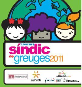 El Síndic de Greuges convoca el Concurso de Dibujo Síndic de Greuges 2011