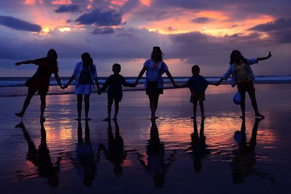 Apostem per un títol de família nombrosa que atenga les noves situacions familiars