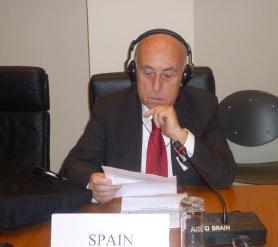 El Síndic participa en Atenas en la Tercera Reunión de Ombudsmen del Mediterráneo