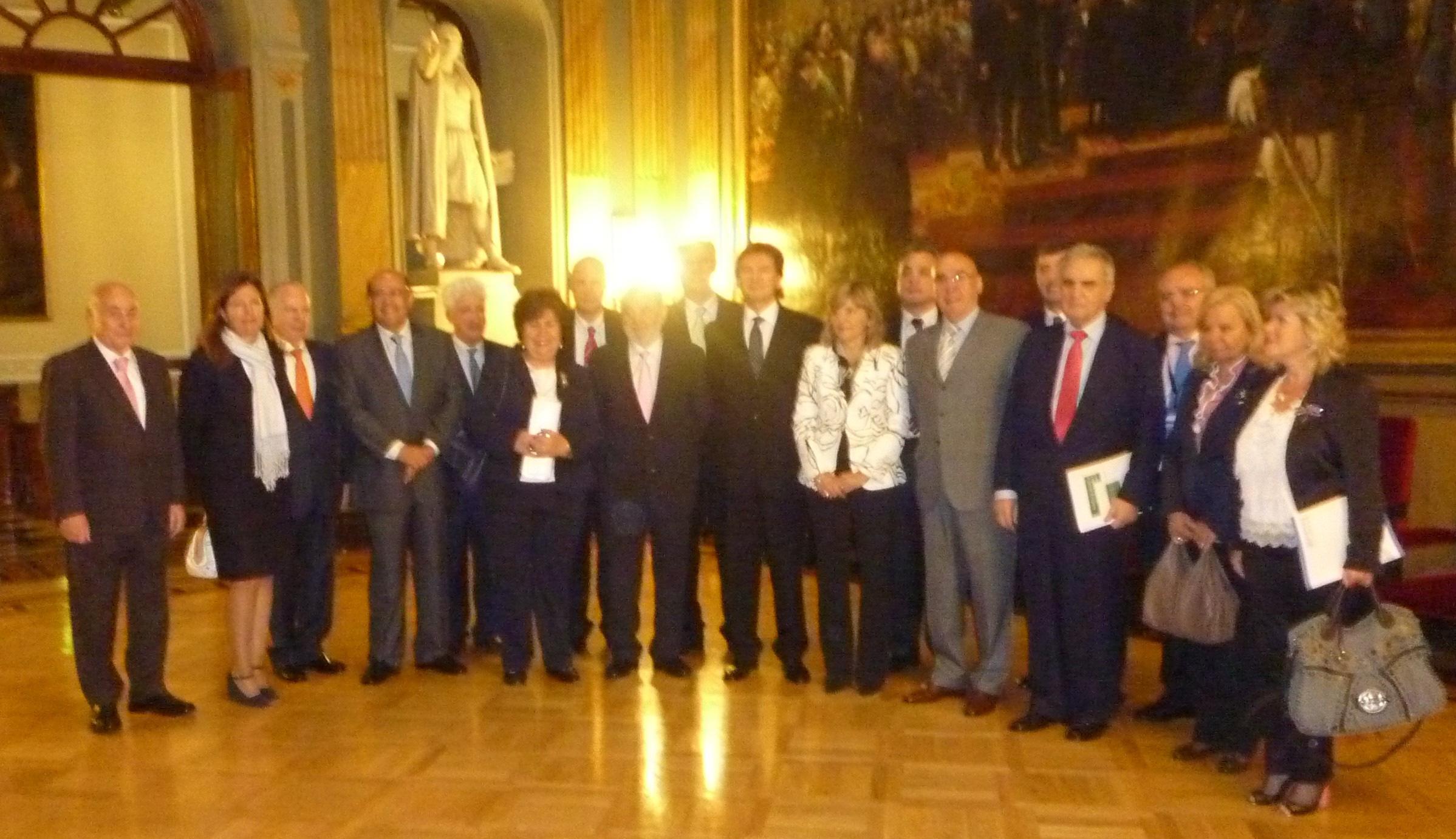 El síndic asiste a la Presentación del Mecanismo Nacional de la Prevención de la Tortura
