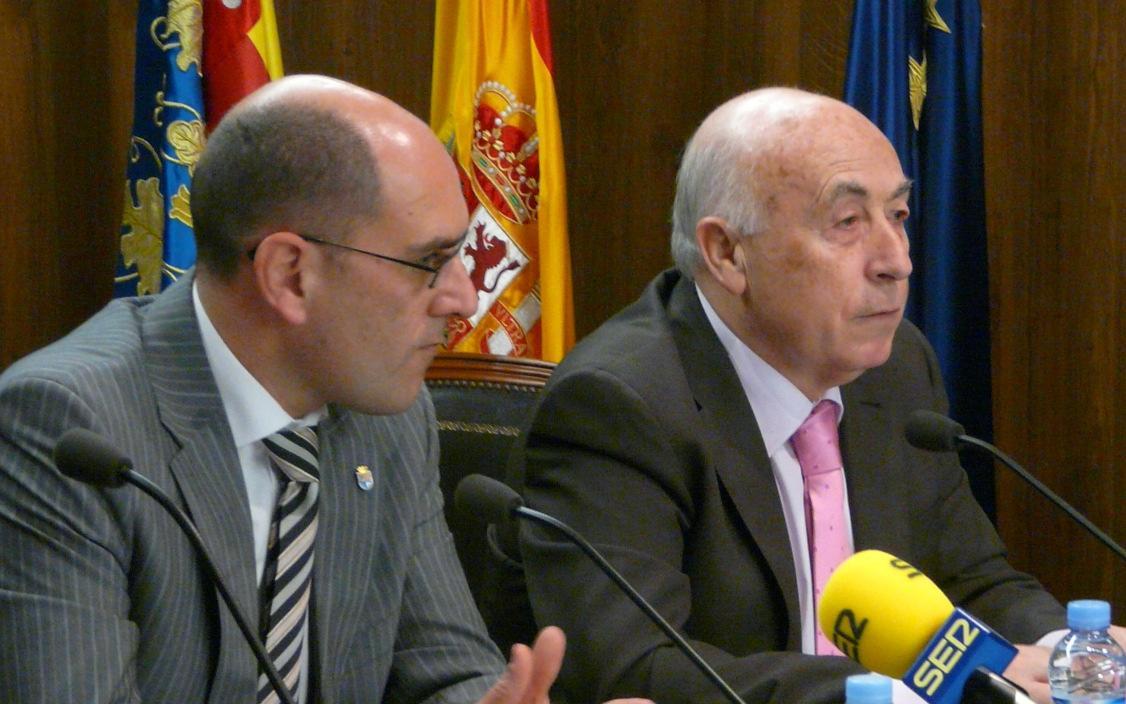 El Síndic firma un convenio con Teulada