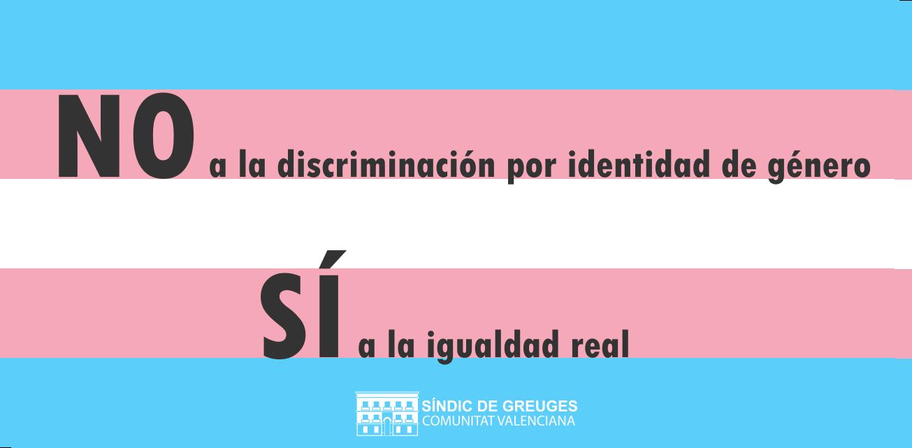 El Síndic aboga por adecuar el nombre de la tarjeta sanitaria a la identidad de género