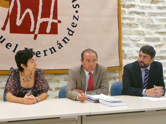 Curso de Verano dedicado al Síndic de Greuges en la Universidad Miguel Hernández