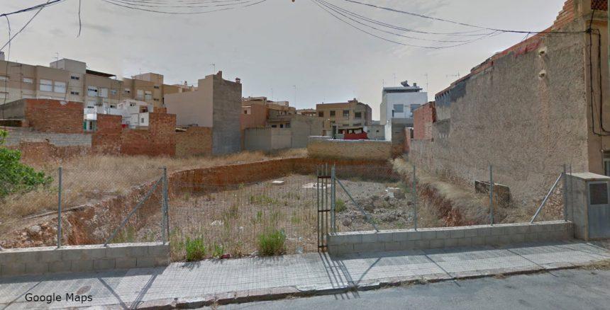 El Síndic pide a Vila-real a realizar los trabajos estrictamente necesarios para evitar el peligro de derribo de una vivienda