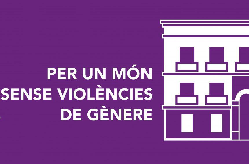 Instem a construir un autèntic sistema integral de prevenció, atenció i seguiment de les víctimes de violència de gènere