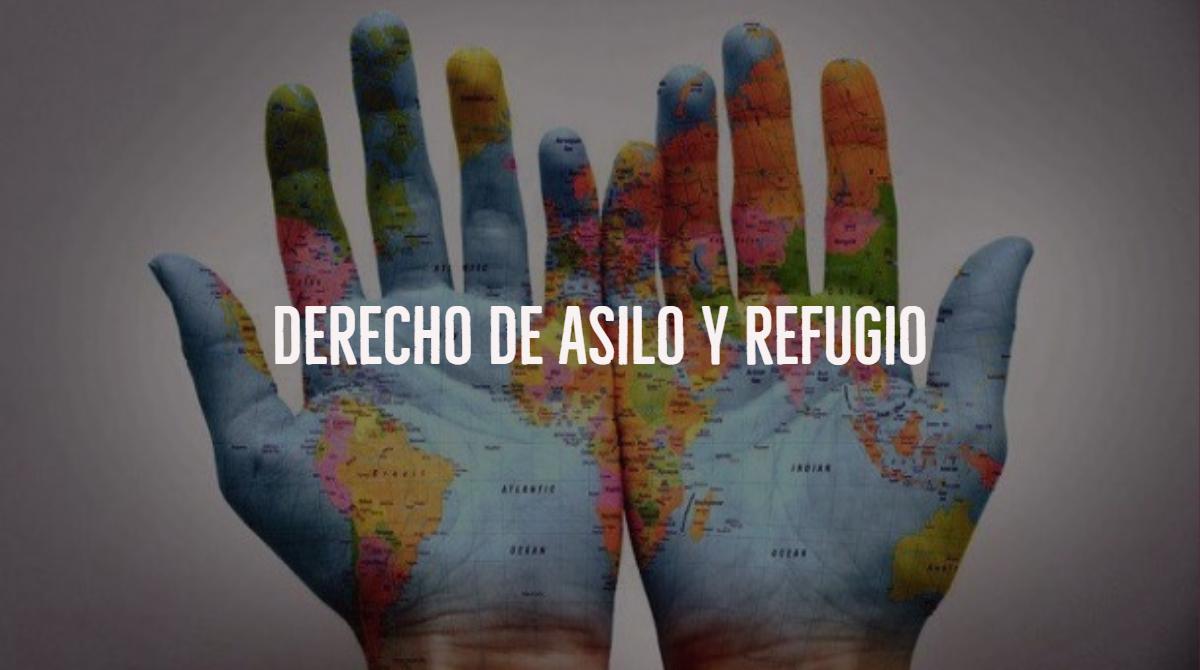 Acogida de personas solicitantes de asilo y refugio