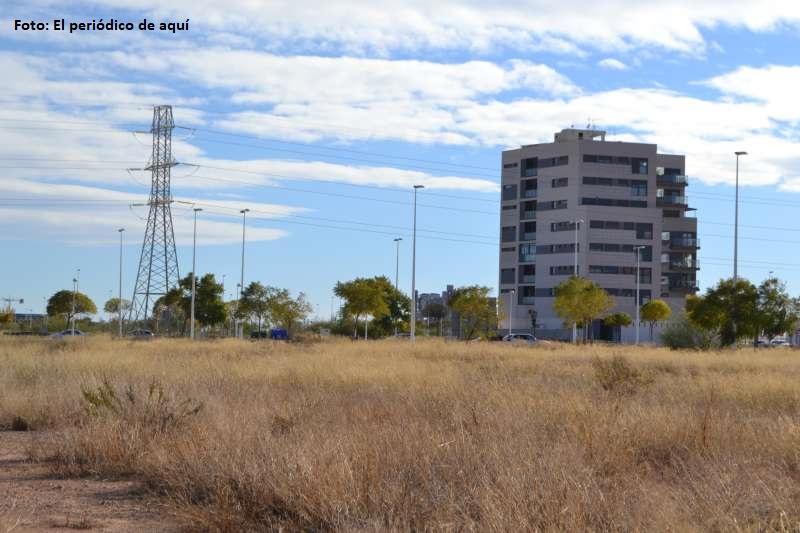 El Síndic urgeix Sagunt a concloure les obres d'urbanització del PAI Fusió