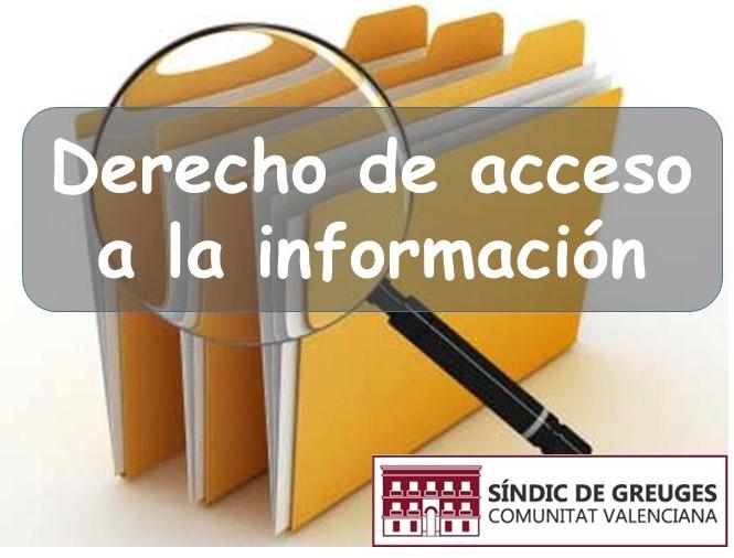 TRANSPARENCIA- Recordamos a Finestrat su obligación legal de dar respuesta expresa a las solicitudes y recursos formulados