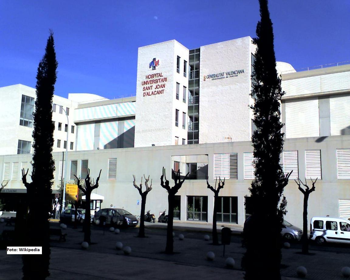 El Síndic de Greuges obri una queixa d'ofici per la situació d'Oncologia en l'Hospital de Sant Joan