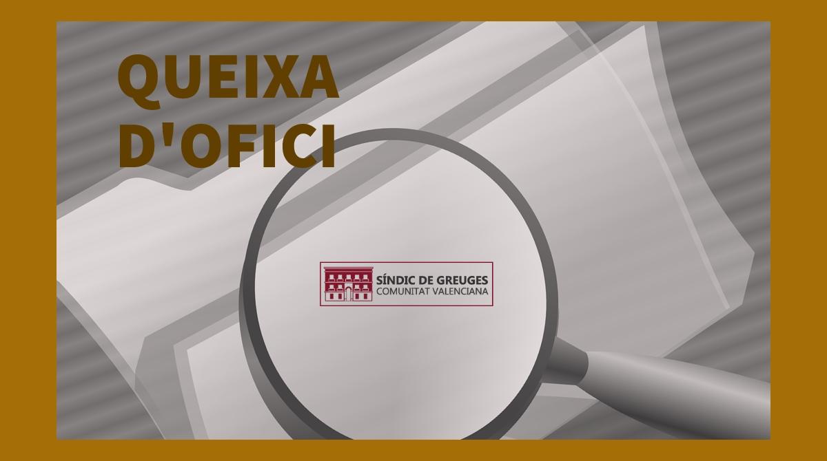 Investigem d'ofici l'abocador il·legal de Sollana
