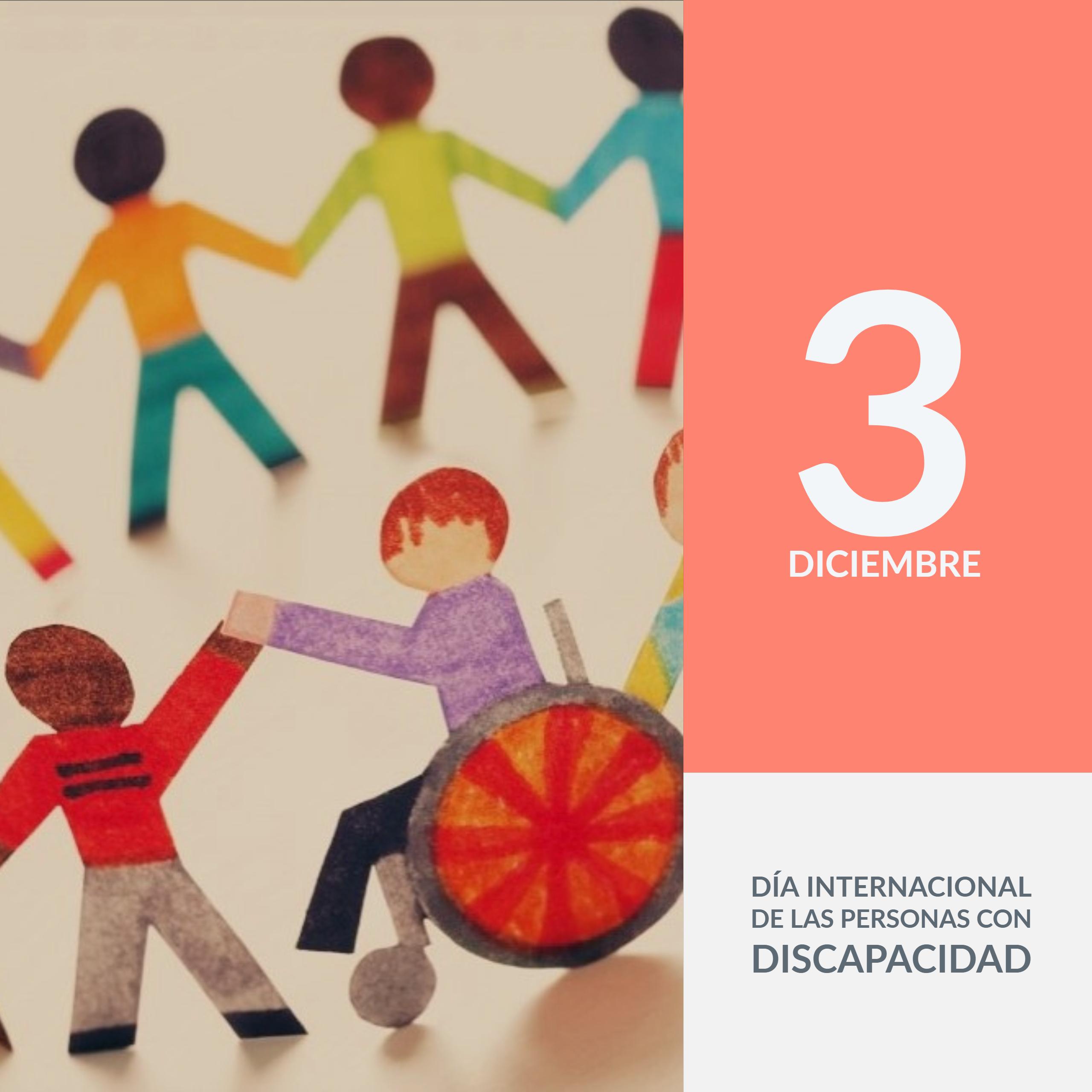 Urgimos a agilizar las valoraciones de discapacidad