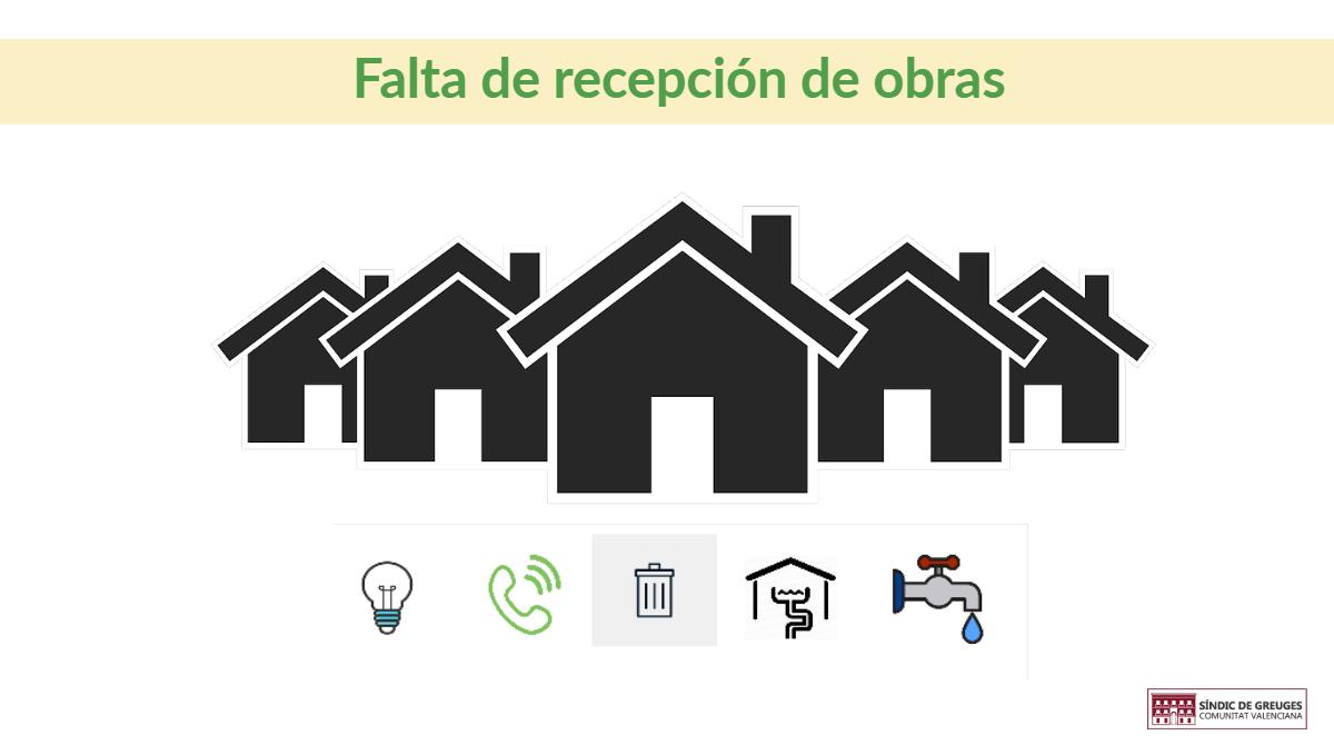 El Síndic de Greuges investiga les deficiències de la urbanització Montepinar d'Orihuela
