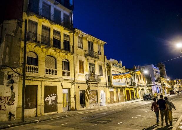 El Síndic investiga qué medidas ha adoptado el Ayuntamiento de València en barrios vulnerables