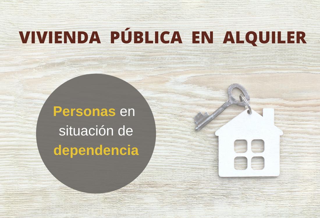 Vivienda acepta la recomendación del Síndic y permitirá a las personas mayores dependientes optar a una vivienda pública en alquiler